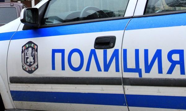 Кола се удари в дърво край Попово, мъж загина