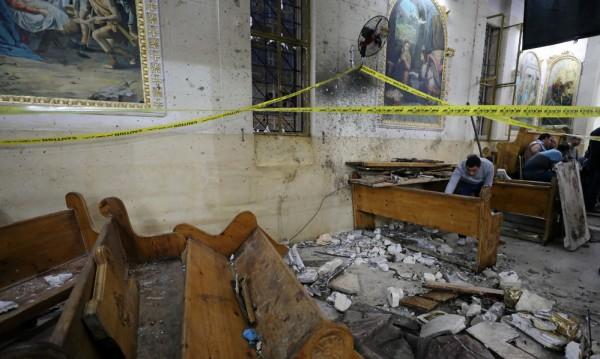 Джихадистите заплашват с нови атентати в Египет