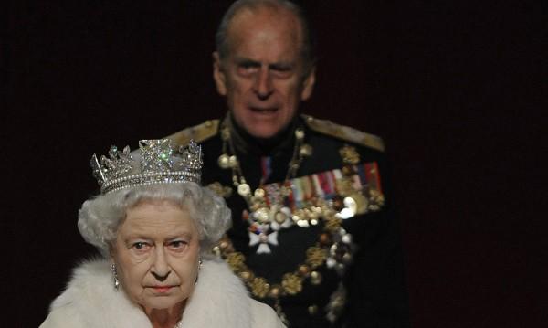 Пиперливият принц – Филип, вечно вторият зад кралицата