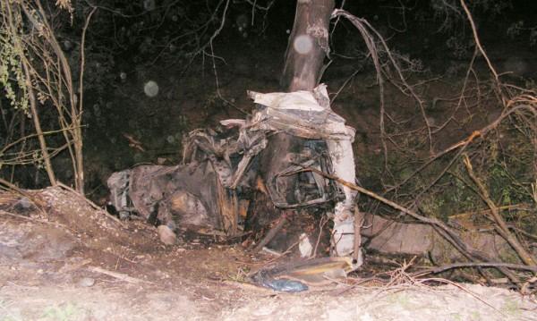 Тримата изпепелени в кола край Разград – свещеници?