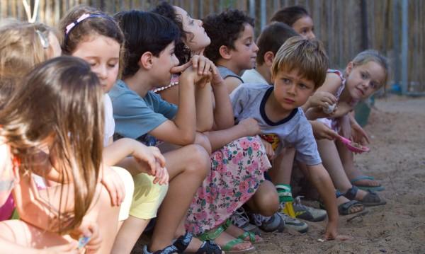 Как да осигурите психологически комфорт на децата?