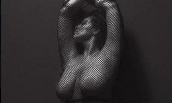 Ашли Греъм – много пищна и еротична
