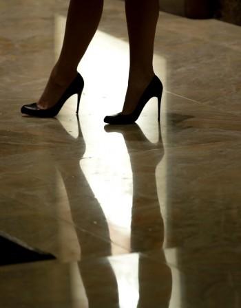 Недостиг на желязо води до Синдром на неспокойните крака