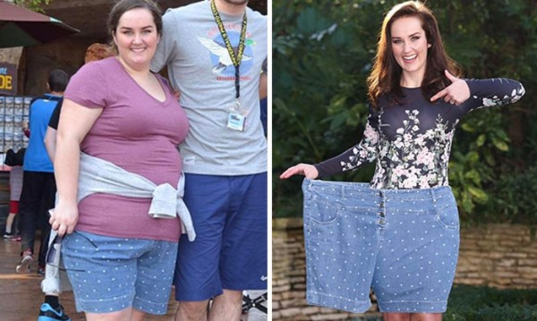 Воля за отслабване: Да свалиш двойно килограмите