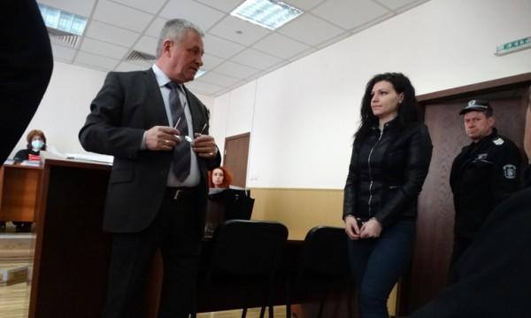 Трепни: Тираджийката Люси зад решетките, пласирала дрога