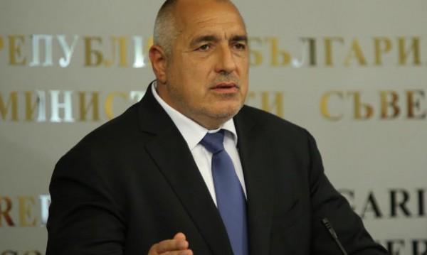 Борисов от Facebook: Ще работим за добрия социален статус на военните!