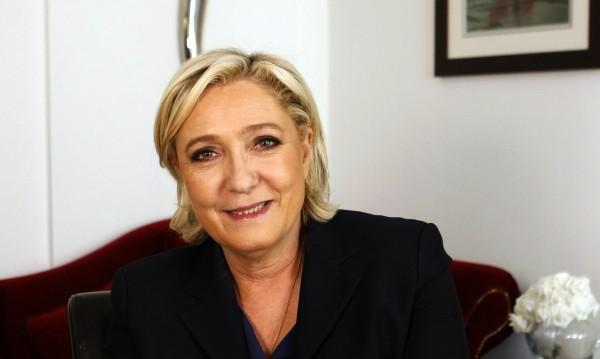 Марин льо Пен – сърдечното лице на френския национализъм