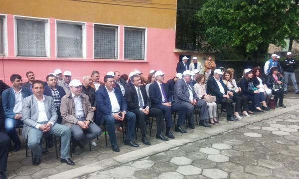 Толерантност и мир – каузата на ДПС