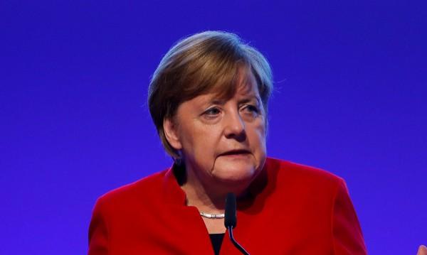 Вот в германска провинция, тест за съперниците на Меркел