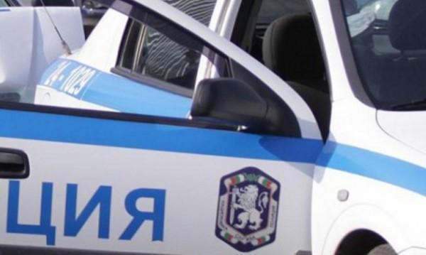 Полицията издирва 20-годишния Иво от село Смилян