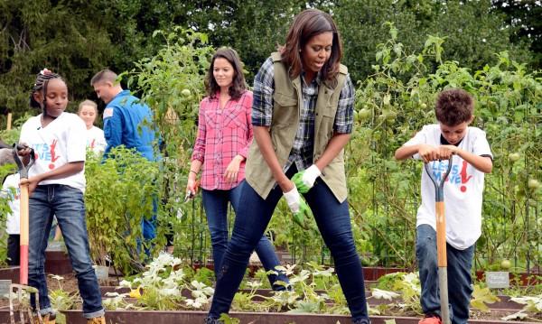 Администрацията на Тръмп маха здравословното хранене в училище