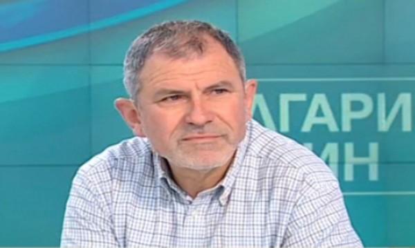 """Коалицията между ГЕРБ и """"Атака"""" против волята на избирателя"""
