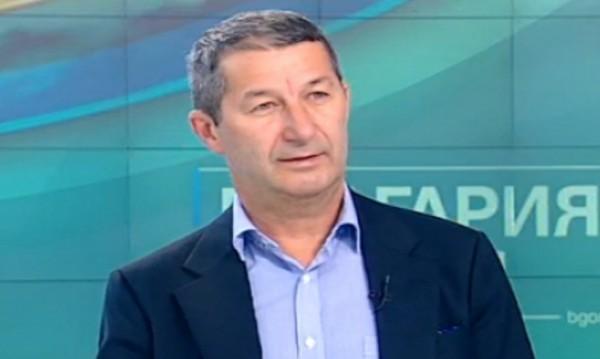 Каролев убеден: Неспазеното обещание за 300 лв. пенсия е за добро
