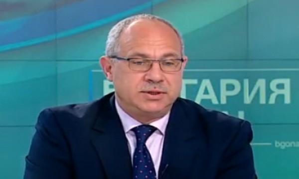 """За """"Борисов 3"""" е задължителен четиригодишния мандат"""