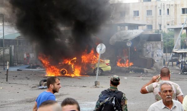 """Убиха главатаря на """"Ислямска държава"""" в Афганистан"""