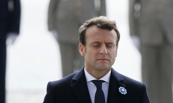Антонио Таяни: Макрон трябва да стабилизира Франция