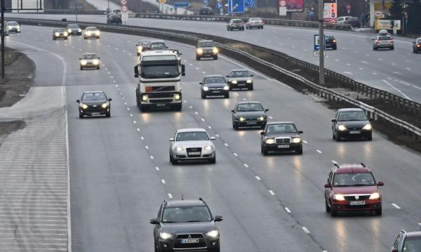 СДВР очаква интензивен трафик между 17.00 и 19.00 часа