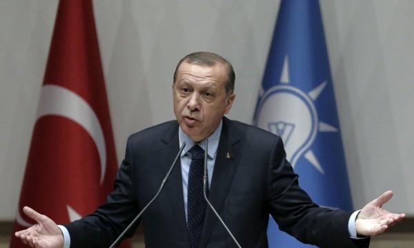 Турция иска зона за свободна търговия със страни от Залива