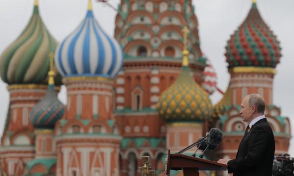 Путин: Няма, няма и да има сила, способна да пороби Русия!