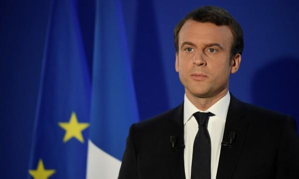 Външната политика –  непозната територия за новия френски лидер