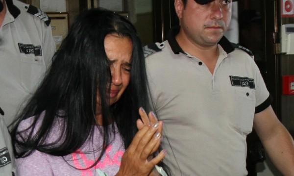 Мейзер остава в затвора, съдът не я пусна под домашен арест