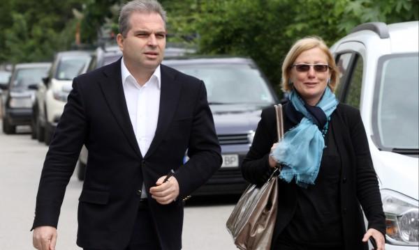 Ексдепутат обвинен в източване на телеком