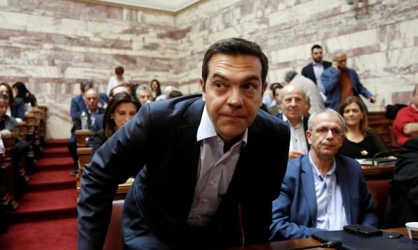 Ципрас се радва: Близо сме до облекчаване на дълга!