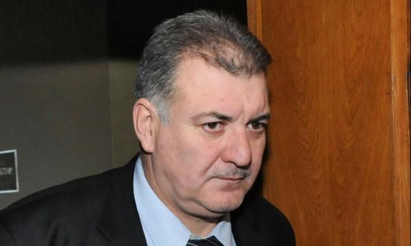 Георги Костов с ново поприще – шеф на Митниците