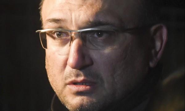 Радев с указ: Назначи Младен Маринов за главсек на МВР