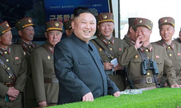 ЦРУ бори Пхенян със спеццентър за противодействие