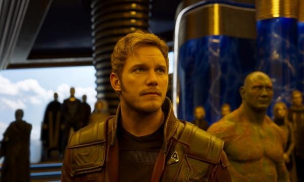 """""""Пазители на галактиката"""" 2 превзе киносалоните"""