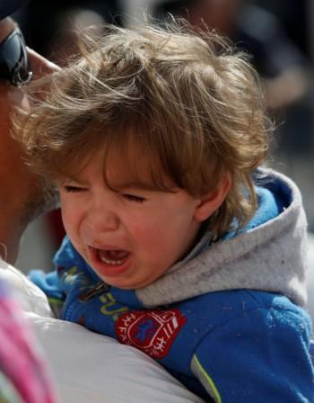 Как се развива детето до 3-годишна възраст