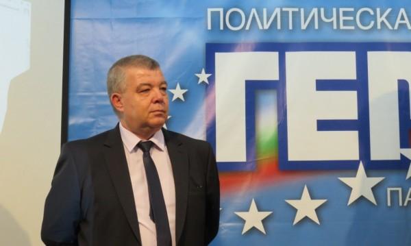 Стоил Апостолов – зам.-министър, макар и за ден