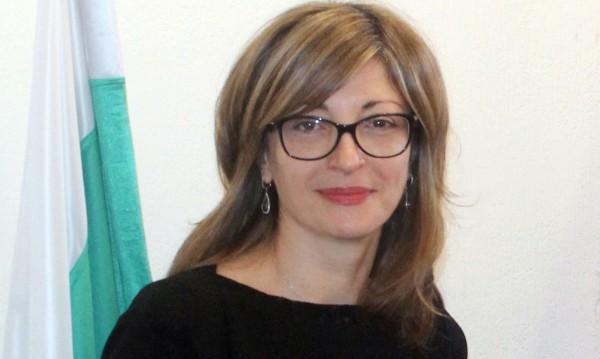 Захариева предупреди: Турският посланик да мери думите си!