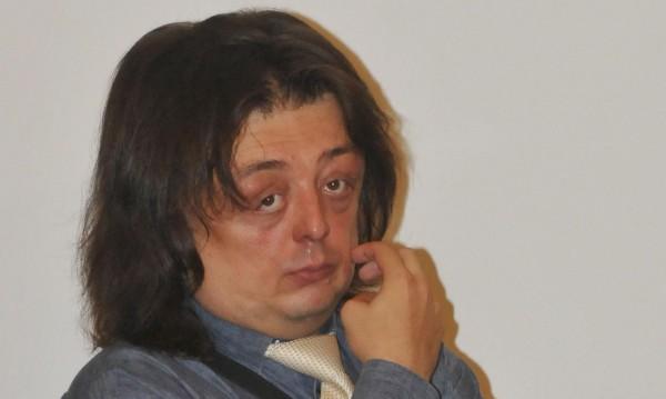 """Пребиха Григор Здравков от Легия """"Антимафия"""""""