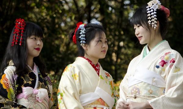 Непознати и любопитни факти за Япония