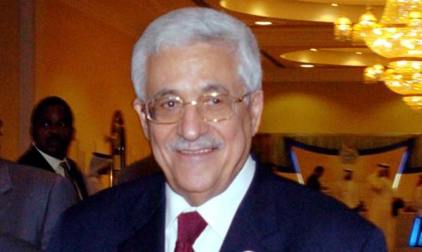 Абас: Русия да посредничи за палестинската държава