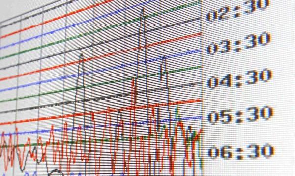 Слабо земетресение разлюля Девин