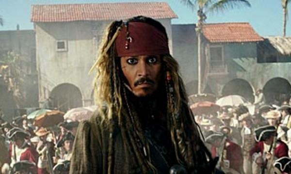 """""""Карибски пирати"""" отново на хоризонта"""