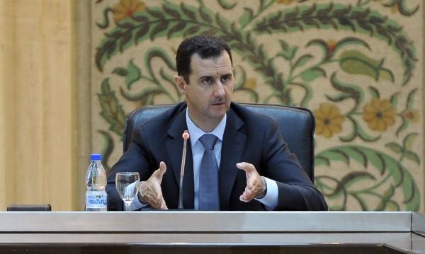 Асад: Не пречим на бежанците да се връщат в Сирия!