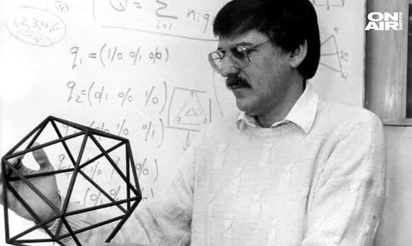 Дан Шехтман - човекът, който разби клишетата в науката