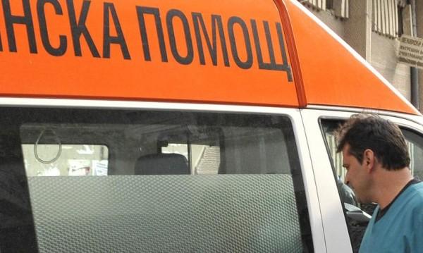Трагедия в Бургас: Момченце падна от висок етаж и загина