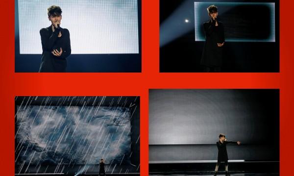 Преди финала на Евровизия: Може ли Кристиан да е №1?