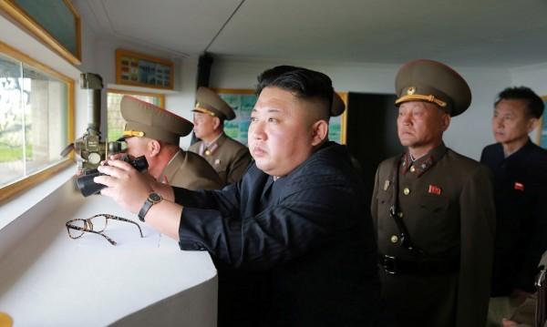 "Пхенян ще преговаря пряко с Вашингтон, но с ""условия"""