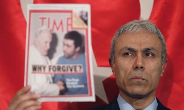 Полски прокурор: България организирала атентата срещу Папа Йоан Павел II