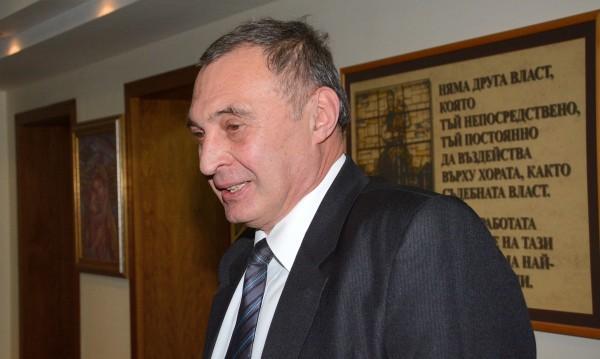Евгени Диков поиска Кодекс за административните нарушения