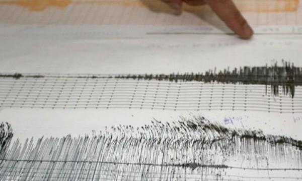 Силно земетресение разлюля Скопие