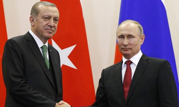 Руснаците отново заобичаха Турция