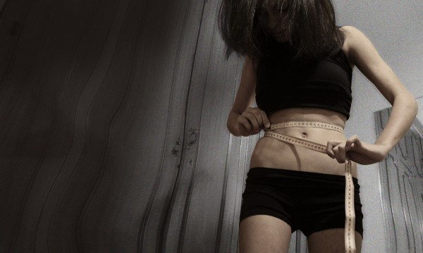 Учени: Анорексията генетично свързана с шизофренията