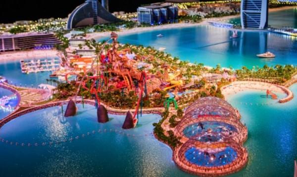 Дубай с планове за нов курорт за 1.7 млрд. долара